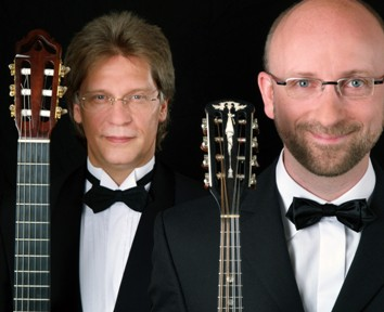 Steffen Trekel & Michael Troster Duo 1